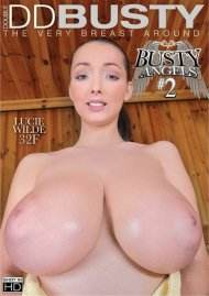Busty Angels #2 Porn Movie