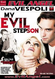 My Evil Stepson HD Porn Video from Evil Angel.