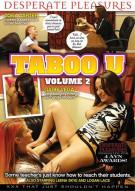 Taboo U Vol. 2 Porn Movie