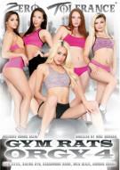 Gym Rats Orgy 4 Porn Video