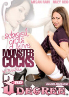 School Girls Love Monster Cocks Porn Movie
