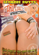 Seymore Butts' The Anal Express Porn Video
