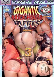 Gigantic Brick-House Butts 3 Porn Movie