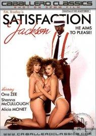 Satisfaction Jackson Porn Movie