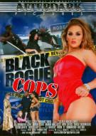 Black Rogue Cops Porn Video