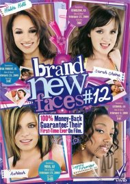 Brand New Faces #12 Porn Movie