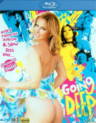 Going Deep Blu-ray
