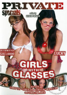 Girls With Glasses Porn Video