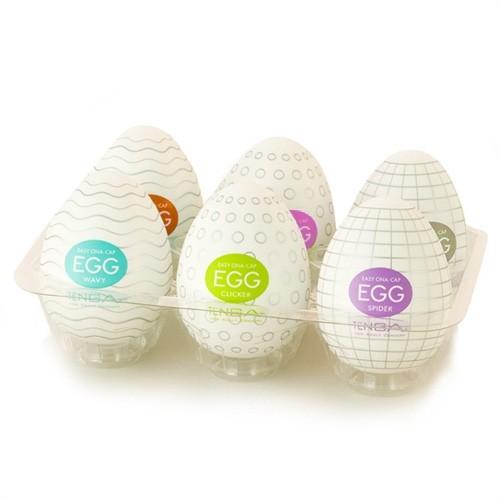 Tenga Egg Six Pack Image