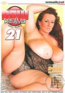 BBW Dreams 21 Porn Movie