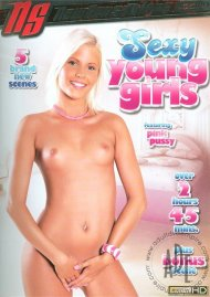 Sexy Young Girls Porn Movie