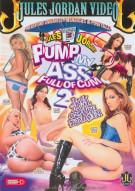 Pump My Ass Full of Cum 2 Porn Video