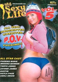 My Sexy Life Vol. 5 Porn Movie