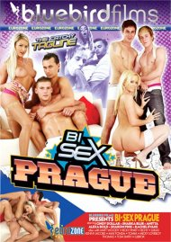 Bi Sex Prague Porn Movie