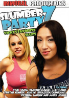 Slumber Party Vol. 7: Vickis Favorite Sluts Porn Movie