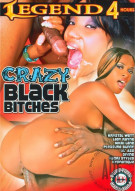 Crazy Black Bitches Porn Movie