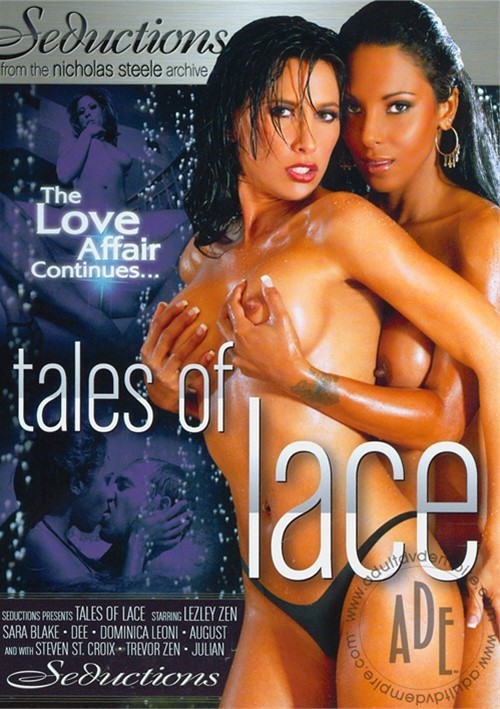 Tales Of Lace image