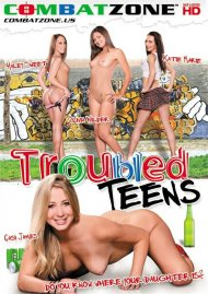 Troubled Teens Porn Movie