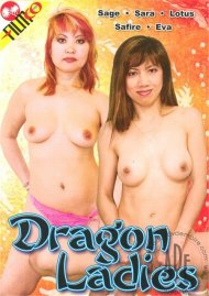 Dragon Ladies Porn Movie