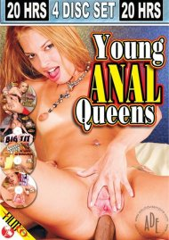 Young Anal Queens Porn Movie