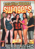 Neighborhood Swingers 8 Porn Movie