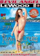 Remy LaCroix's Anal Cabo Weekend Porn Video