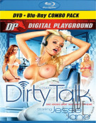 Dirty Talk (DVD + Blu-ray Combo) Blu-ray