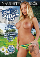 Neighbor Affair Vol. 18 Porn Movie