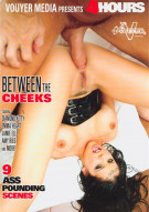 Between The Cheeks Porn Video