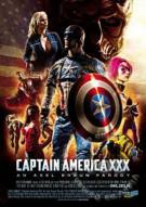 Captain America XXX: An Axel Braun Parody Porn Video