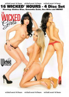 Wicked Girls, The Porn Movie