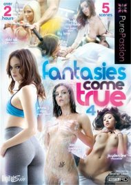 Fantasies Come True #4 Porn Video