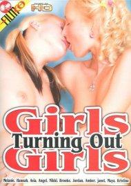 Girls Turning Out Girls Porn Movie