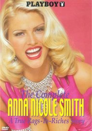 Playboy: The Complete Anna Nicole Smith Porn Movie