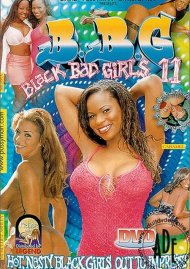Black Bad Girls 11 Porn Movie