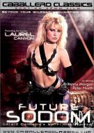 Future Sodom Porn Movie