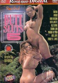 Butt Sluts 5 Porn Video