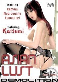 Asian Lust Porn Movie