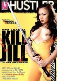 Kill Jill Porn Video