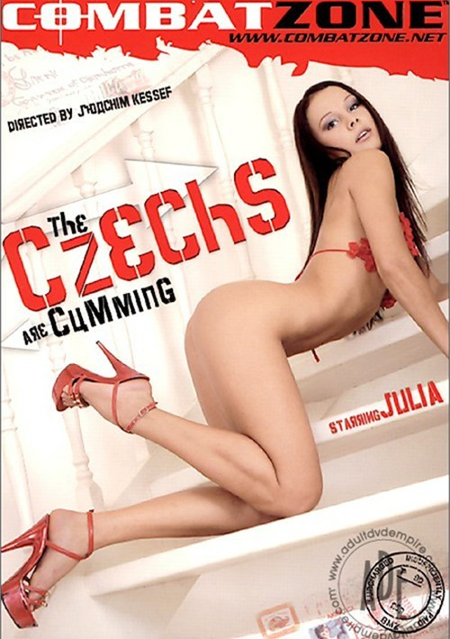 Czechs Are Cumming, The
