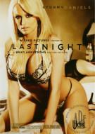 Last Night Porn Movie