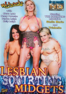 Lesbian Squirting Midgets Porn Movie
