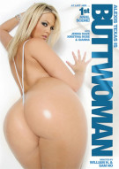 Alexis Texas is Buttwoman Porn Movie