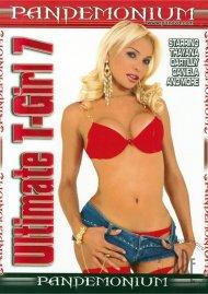 Ultimate T-Girl 7 Porn Movie