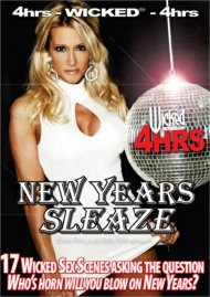 New Years Sleaze Porn Movie