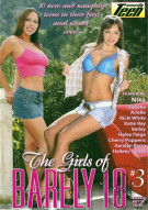 Girls of Barely 18 #3, The Porn Movie