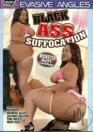 Black Ass Suffocation Porn Movie