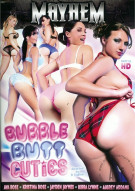 Bubble Butt Cuties Porn Movie