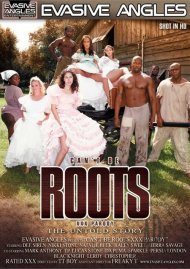 Cant Be Roots XXX Parody: The Untold Story Porn Video