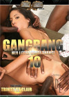 Gangbang Her Little White Thang! 10 Porn Movie